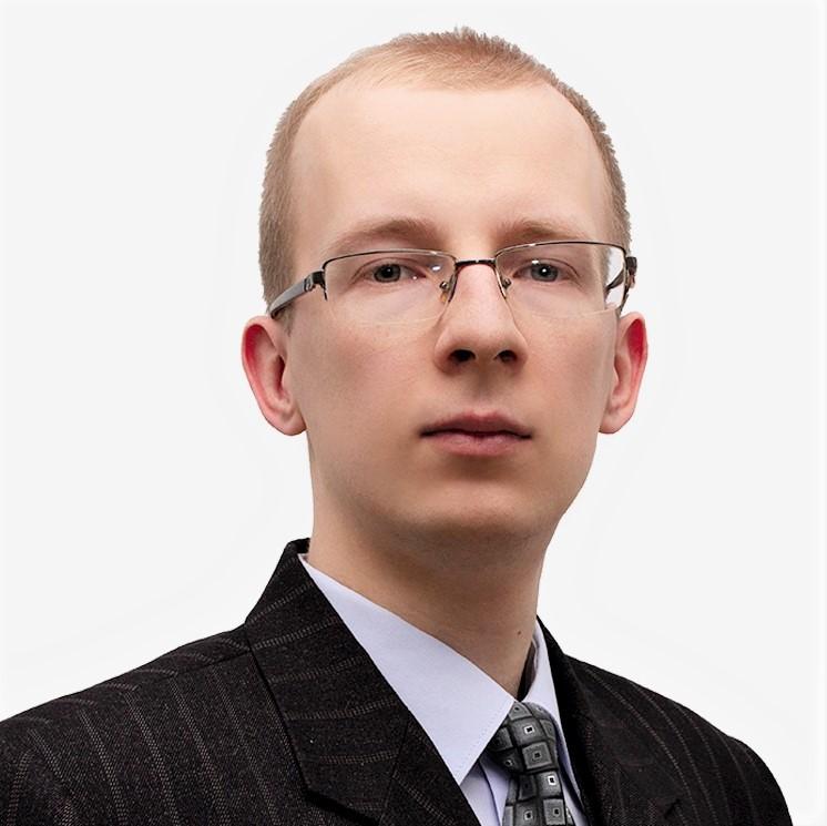Alexander Bezushchenko
