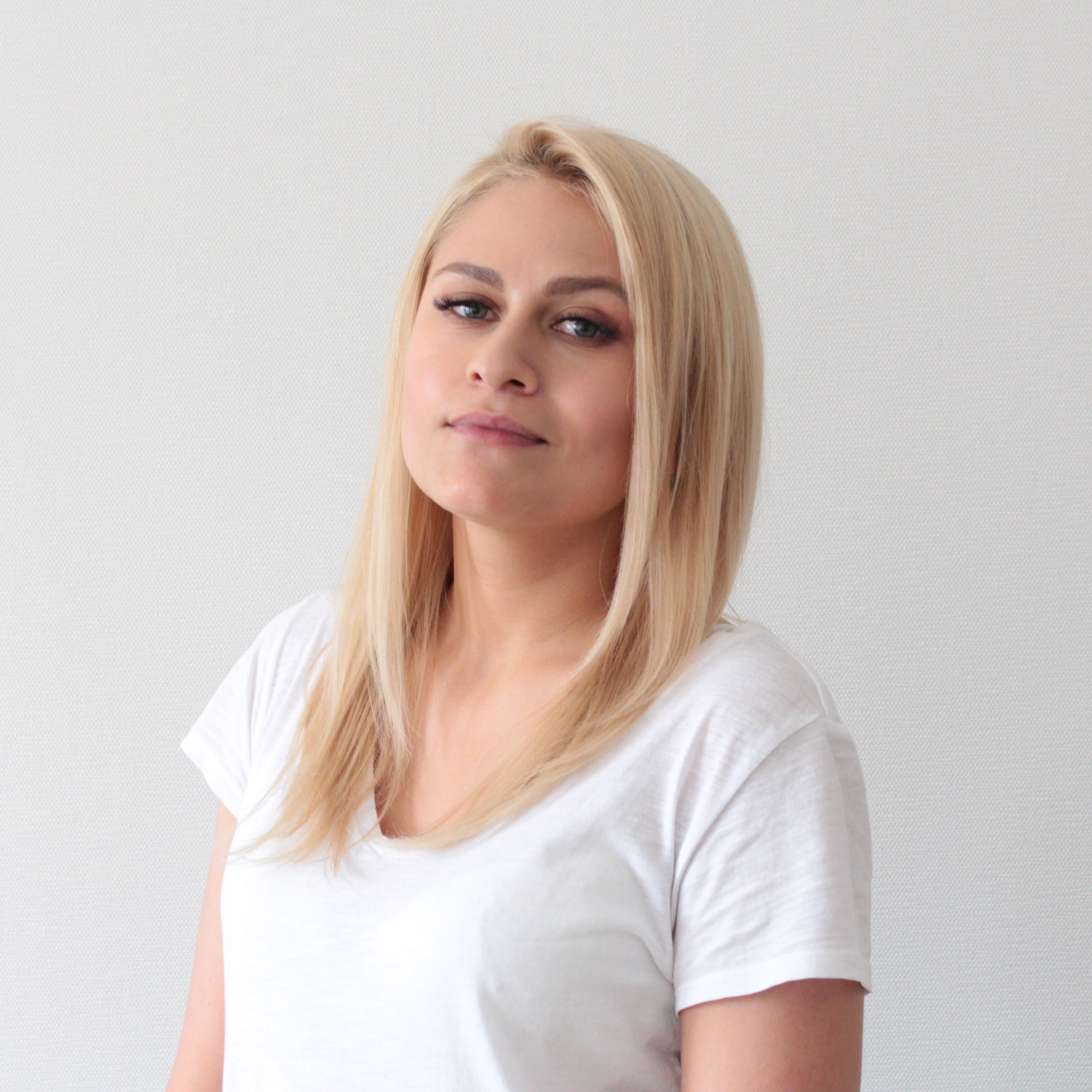 Olga Bondareva